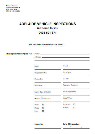 Adelaide_Vehicle_Inspections_sheet_2A